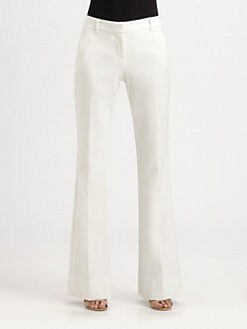 Theory - Juliena Stretch Pants