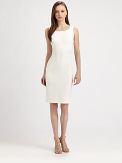 Theory - Lukensia Stretch Dress