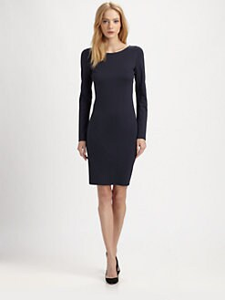 Theory - Kalion Pryor Knit dress