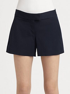 Theory - Lynie Shorts