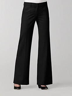 Theory - Emery Wool Pants