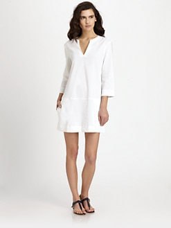 Theory - Helda Caftan Dress