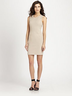 Theory - Taline Sheath Dress
