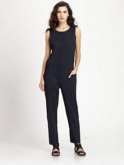 Theory - Kaline Jumpsuit