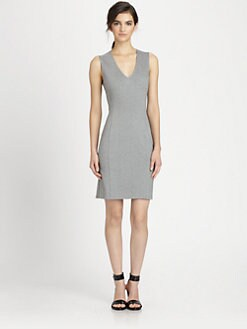 Theory - Adox Huntington Dress