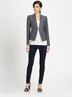 Theory - Lanai Portola Blazer
