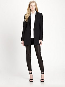 Theory - Marcela Rialto Jacket