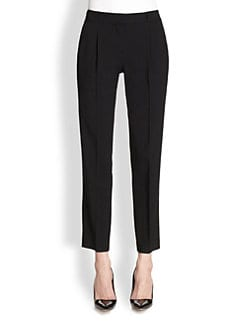 Theory - Fillipa Rialto Pants