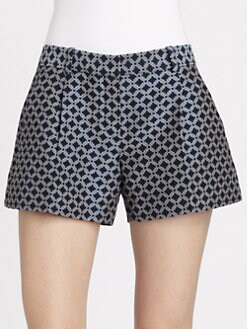 Theory - Clah Portola Shorts