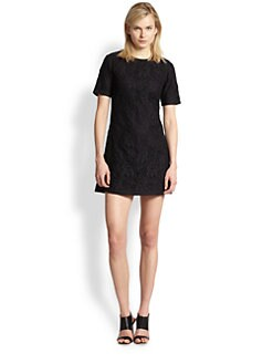 Theory - Lace Dress