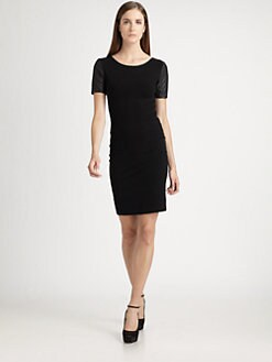Theory - Leilana Dress