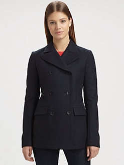 Theory - Dorima Wool Jacket