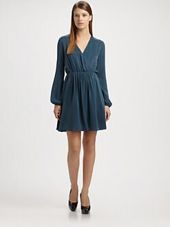 Theory - Liev Cicero Dress