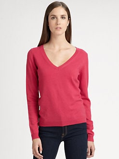 Theory - Brandis Cashmere Sweater