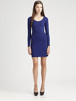 Theory - Kieste Shift Dress