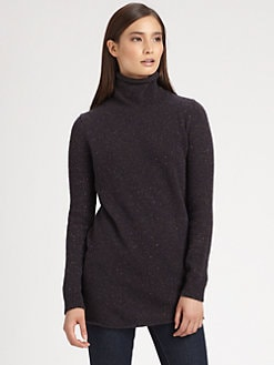 Theory - Neroli Marled Turleneck Sweater