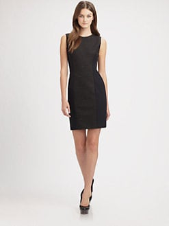 Theory - Kladias Sheath Dress