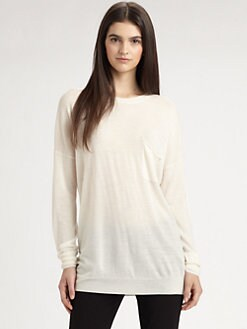 Theory - Tollie Wool Sweater