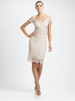 Emilio Pucci - Lace Dress