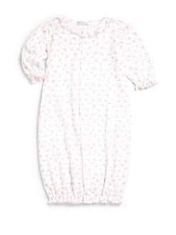 Kissy Kissy - Infant's Sweet Print Convertible Gown