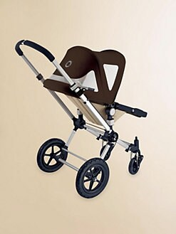Bugaboo - Cameleon Breezy Sun Canopy/Canvas