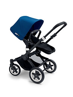 Bugaboo - Buffalo All-Terrain Stroller Base