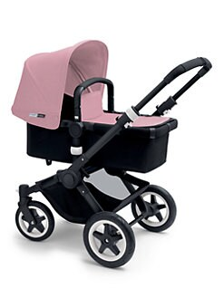 Bugaboo - Buffalo Tailored Fabric Set