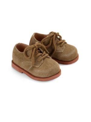 Infant's Morgan Suede Shoes