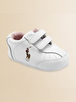 Ralph Lauren - Infant's Roster IV EZ Sneakers
