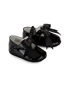 Ralph Lauren - Infant's Briley Patent Leather Shoes