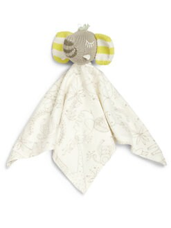 Finn & Emma - Elephant Blanket Doll