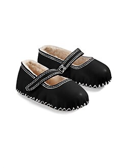 UGG Australia - Infant's Honey B Mary Janes