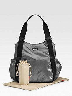 Storksak - Nylon Baby Bag