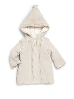 Bonpoint - Infant's Sweater Hoodie