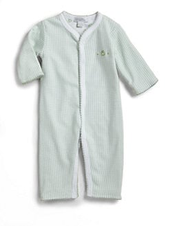 Kissy Kissy - Infant's Reversible Romper
