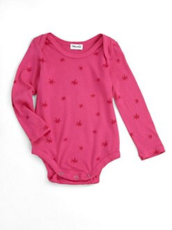 Splendid - Infant's Asterisk Bodysuit