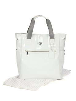 Armani Junior - Diaper Bag