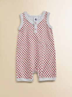 Petit Bateau - Infant's Sailor Shortall