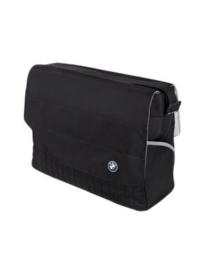 BMW Diaper Bag