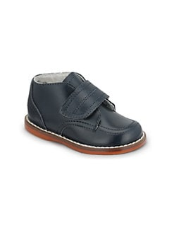 Footmates - Infant's Alex First Walker Bootie