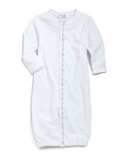 Royal Baby - Infant's Converter Gown