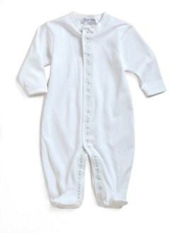 Royal Baby - Infant's Footie Coverall