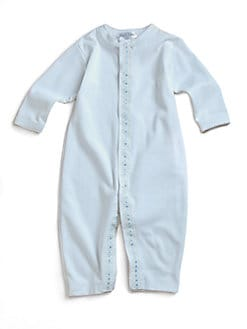 Royal Baby - Infant's Cotton Coverall