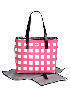 Kate Spade New York - Harmony Baby Bag