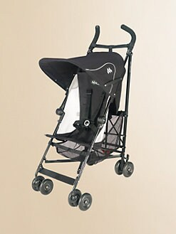 Maclaren - Volo Stroller/Black