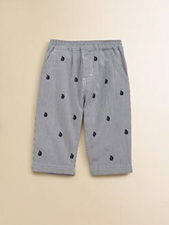 Hartstrings - Infant's Nautical Striped Pants
