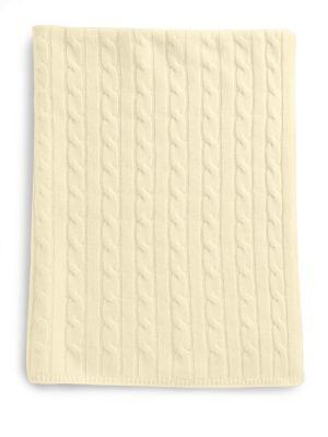 Baby's Soft Cashmere Blanket