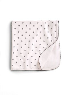 Kissy Kissy - Infant's Charisma Pima Cotton Blanket