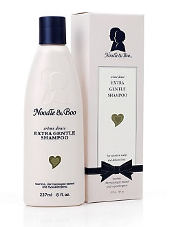 Noodle & Boo - Infant's Extra Gentle Shampoo