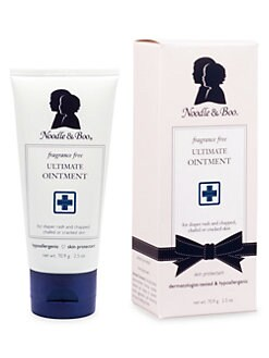 Noodle & Boo - Infant's Ultimate Ointment